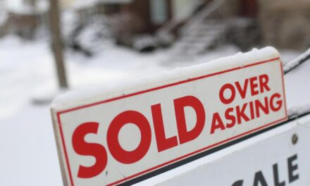 5 Reasons why Toronto Housing Market is Nutty Now