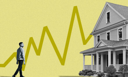Are Mortgage Rates Rising Sooner than Expected?