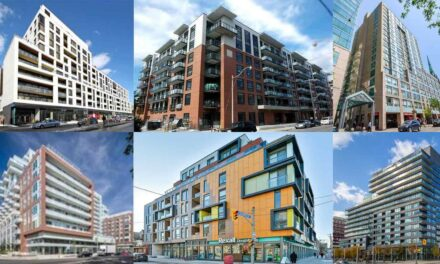 6 Toronto Condo  Most Buyers are Looking At